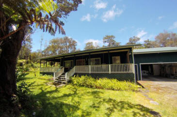 Lanai House - Click on Picture for more information and more photos